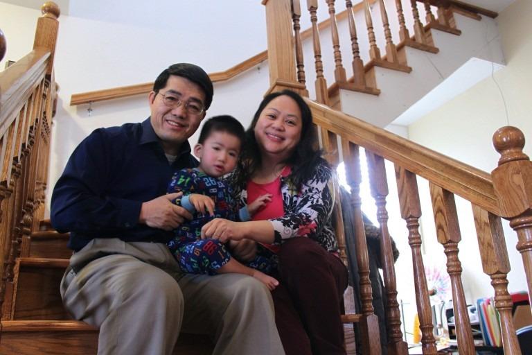The Lee Family's Hospitality