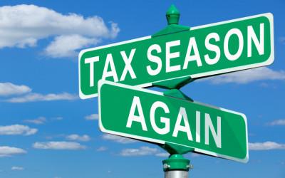 'Tis the Season: Taxes with Mary Leach-Sumlin