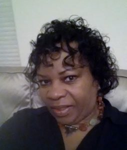 Brenda Brown, ACTS Financial Counselor