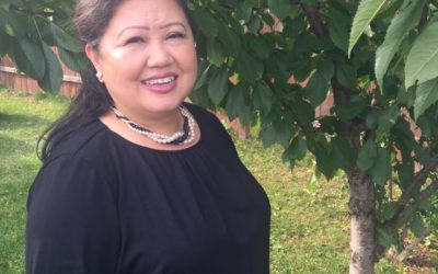 Blia Cha, Iconic ACTS Realtor, Retiring This Month