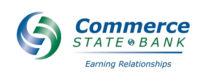 Commerce State Bank