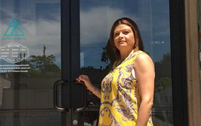 ACTS Staff Feature: Marilyn De Jesus