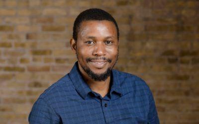 ACTS Staff Feature: Yussuf Mursal