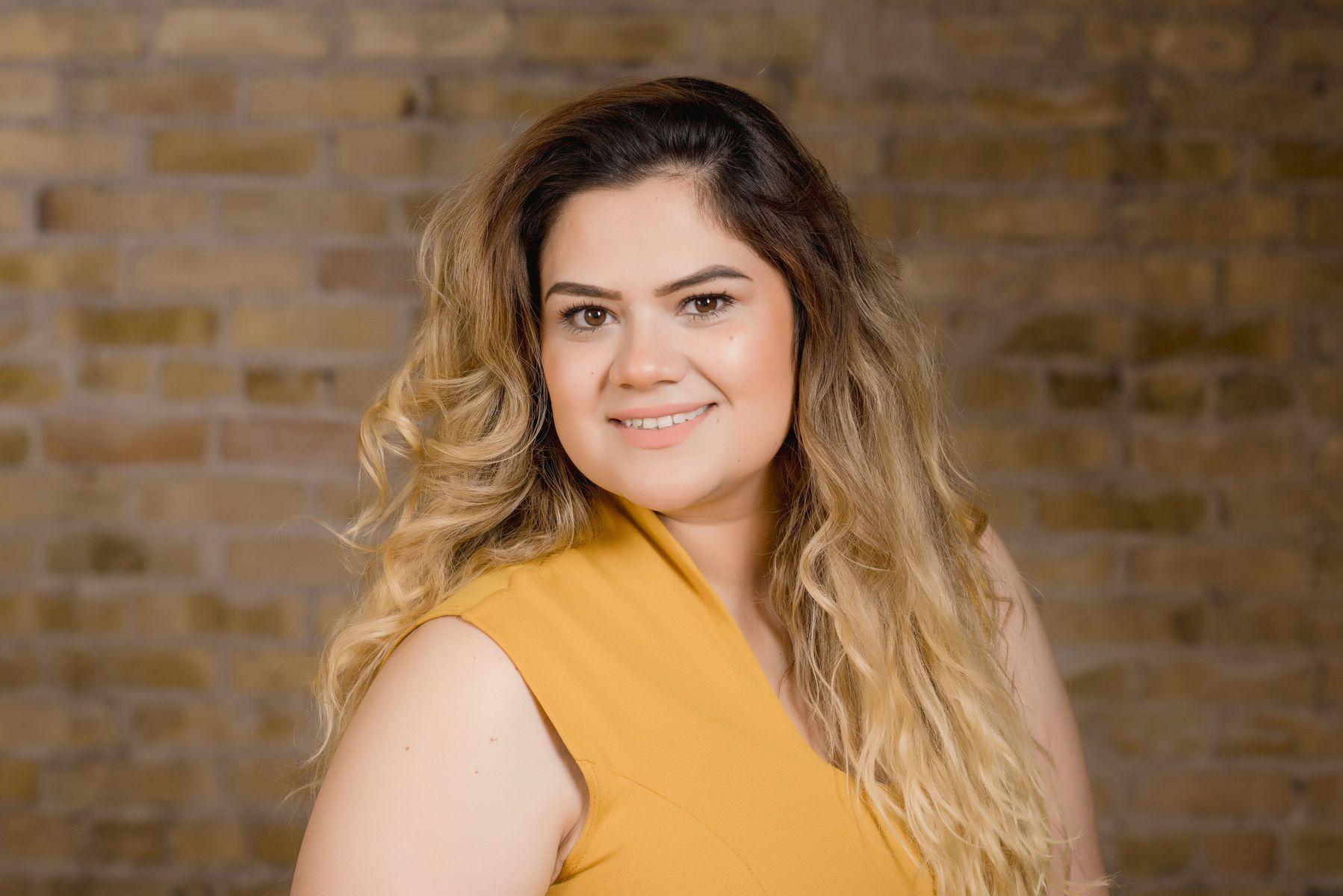 Tania Sanchez