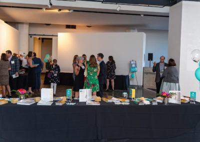 ACTS Longest Table 2019
